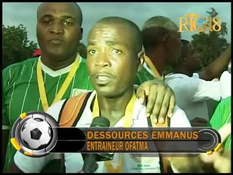Haiti / Sport.- Victoire 2-0 de l'OFATMA face à la présidence FC