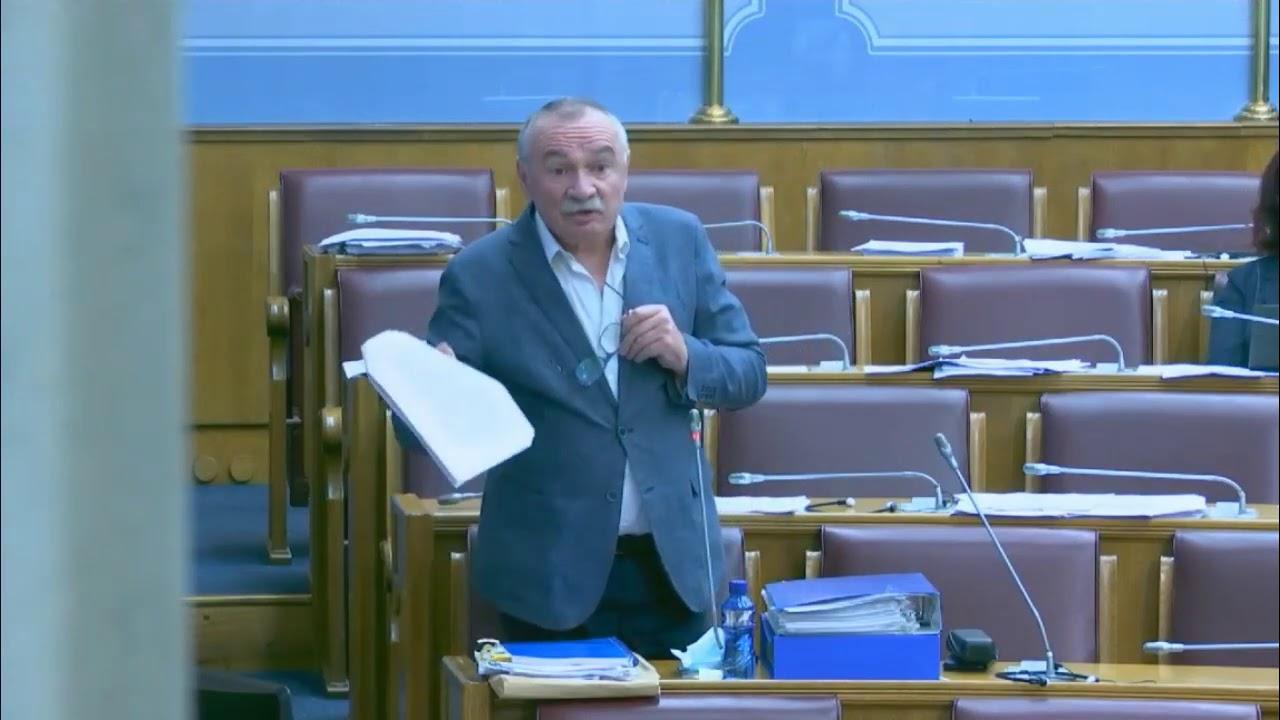 Branko Radulović: Režim je već uništio turizam i mnoge privredne grane!