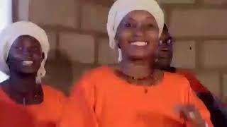 Kikuyu gospel