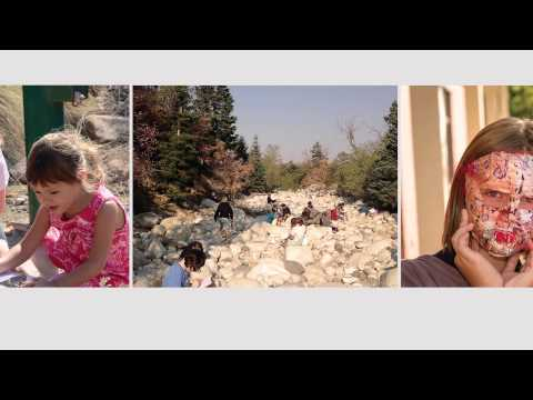 Rowland Hall Lower School Admission video 2014