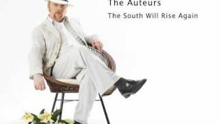 The Auteurs - The South Will Rise Again