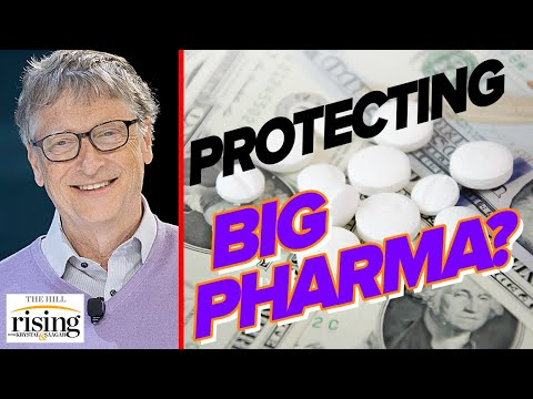 Alexander Zaitchik: How Bill Gates Is Protecting Big Pharma Profits