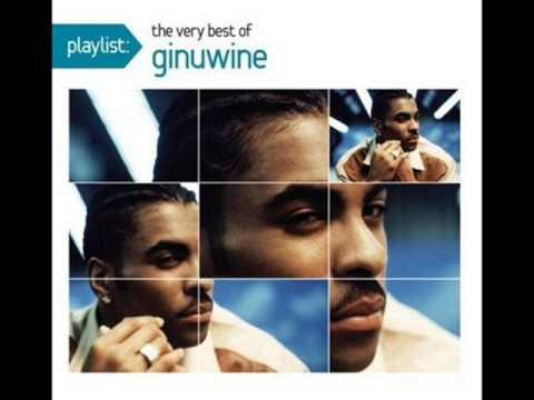 Ginuwine When We Make Love Slowed N Chopped by DJ WATT$$