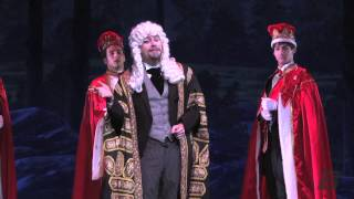 """Boise State presents """"Iolanthe"""""""