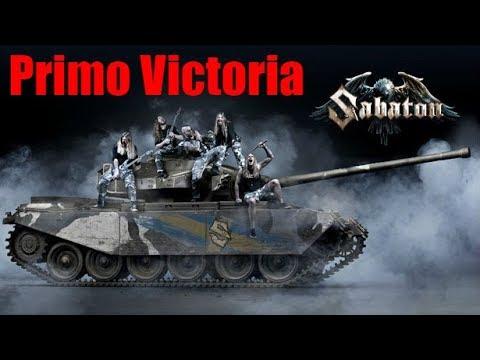 Pokaż co potrafisz !!! #1037 – Primo Victoria jest OP ??