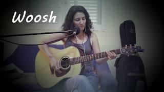Woosh - Music and Lyrics by Sarit Kleinman