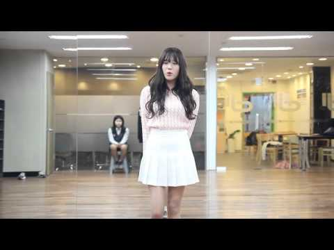 [PREDEBUT] WJSN / Cosmic Girls Luda - Love Of B (IU Cover) #2