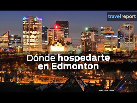 Los mejores hoteles de Edmonton