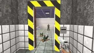 Quake1 Kurok mod full walktrough Mp3