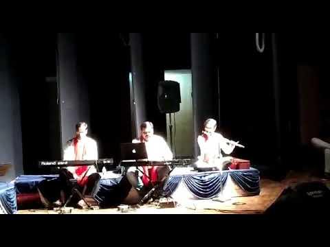 Abhishek Marotkar-Geet Ramayan-Swaye Shriram Prabhu/Kush-Lav Ramayan Gaati