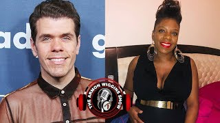 EXCLUSIVE INTERVIEW WITH PEREZ HILTON! HE DISHES THE TEA on TASHA K!!!!!