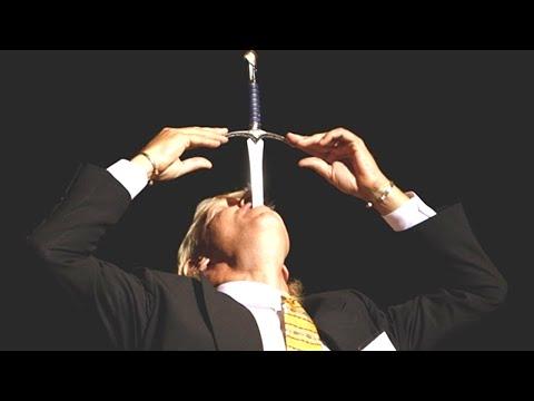 Top 5 màn ảo thuật gây sự cố chết người trong năm,Đúng là sinh nghề tử nghiệp