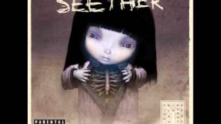 Seether - Fallen w/ Lyrics