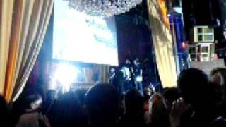 Pulse 87.7 Birthday Bash Numero Uno at Mansion NYC 3.3.09