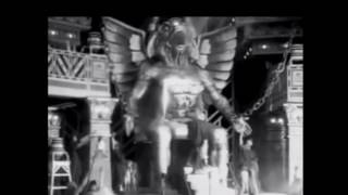 Cabiria - The Temple Of Moloch