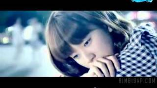 Jisun - Crazy in love.flv