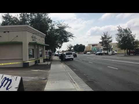 South Sacramento shooting