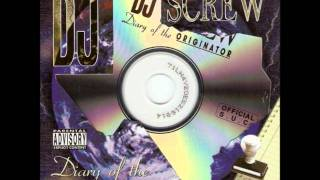DJ Screw - Southside Holdin