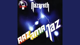 Provided to YouTube by Warner Music Group Spinning Top · Nazareth R...