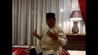 Berbahagialah orang yang mendapat petunjuk ke Islam- Ustadz Sunardi
