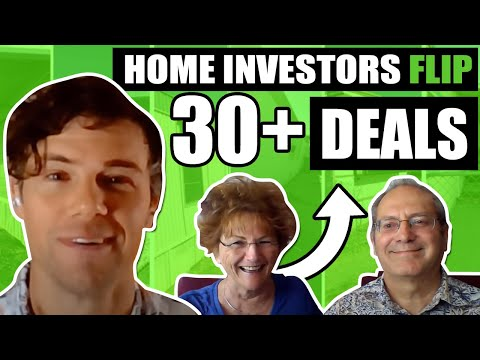 Mobile Home Investors Flip 30+ deals without slowing down (d
