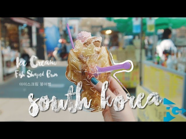 SPRING - Seoul, South Korea Travel Video