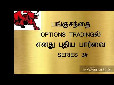 SHARE MARKET OPTIONS TRADING IN MY VIEW