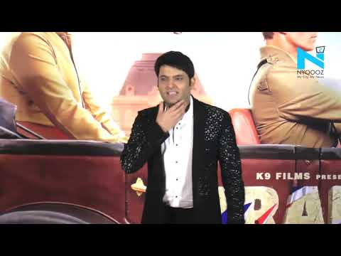 Kapil Sharma honoured by World book of records for being most viewed stand-up comedian Mp3