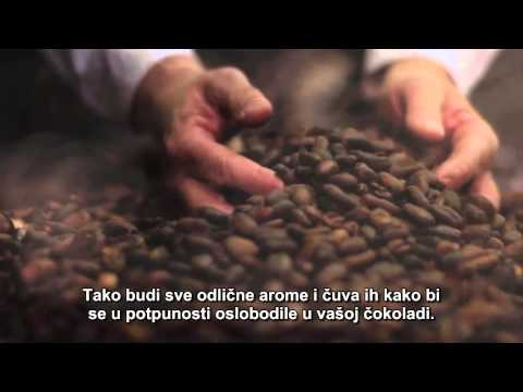 Callebaut Brand Movie Hrvatski