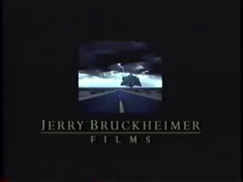 jerry bruckheimer films (2003) company logo (vhs capture) - youtube