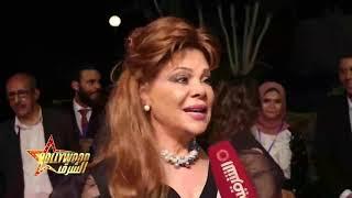 شاهد ما قالته صفاء أبو السعود عن الفنان الراحل فاروق الفيشاوي