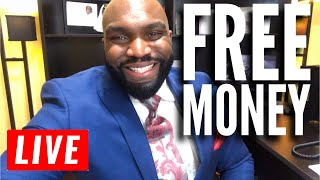Free Grant Money   How to get a grant for a new small business