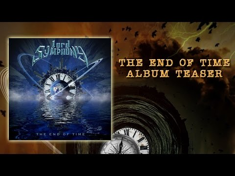 Lord Symphony - The End Of Time (Album Teaser)