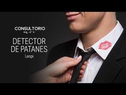 Detector de patanes #ConsultorioMoi