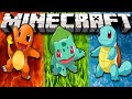 Minecraft Pokemon Hunger Games! (Minecraft Hunger Games) w/TheBajanCanadian & Vikkstar123