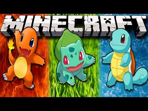 Minecraft Pokemon Hunger Games! (Minecraft Hunger Games) W/TheBajanCanadian & Vikkstar123
