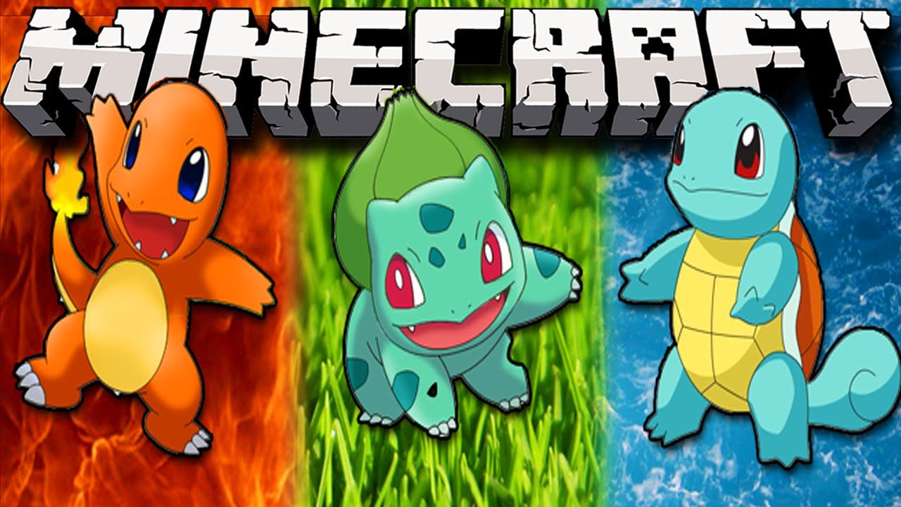 Minecraft Pokemon Hunger Games Minecraft Hunger Games W - Minecraft pokemon spielen