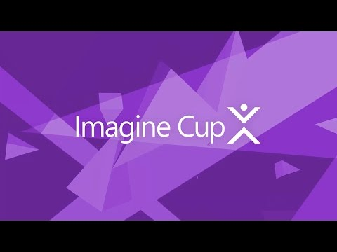 Microsoft ImagineCup 2017 - Introduction