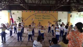 shalom crest wizard academy dance presentation