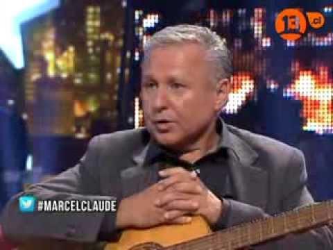 Marcel Claude - Las Caras De La Moneda [Entrevista con Don Corleone]