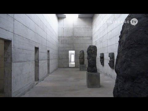 Museo La Congiunta, Giornico by Peter Märkli Architect