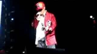 王力宏 [在梅邊rap] 蓋世英雄 馬來西亞演唱會 4-3-2007