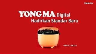 Video Yong Ma YMC 211 Digital Terbaru, Fitur Lengkap dengan Harga Terjangkau download MP3, 3GP, MP4, WEBM, AVI, FLV Maret 2018