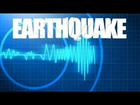 Big Quake / Gulf of California