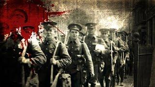 Walki w Przemyślu i życie cywilów w trakcie wojny - I wojna światowa - TYDZIEŃ 10