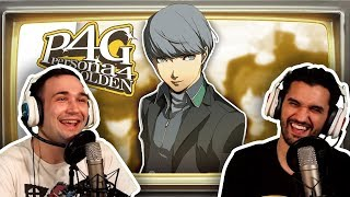 【 PERSONA 4 GOLDEN 】 Time for Goodbyes | BLIND Gameplay Walkthrough | Part 69