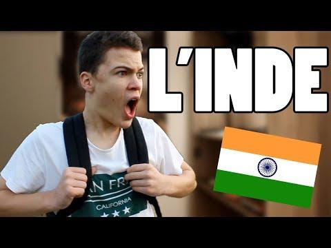 INDIA - Paul