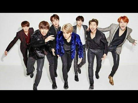 BTS ✌️ All Members ? Funny Tiktok Hindi Mix ? Part-2 ❤️