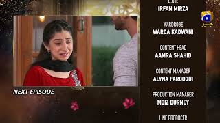 Fitrat - Episode 89 Teaser - 23rd January 2021 - HAR PAL GEO