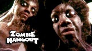 Zombie Trailer - Sugar Hill (1974) Zombie Hangout